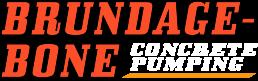 Brundage Bone Logo