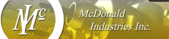 Acquired McDonald Industries