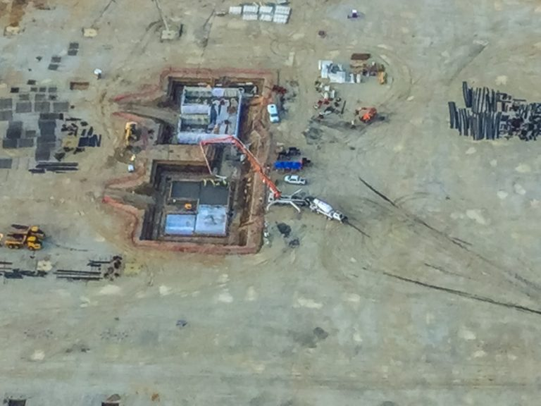 Volvo Factory Plant2 - Brundagebone