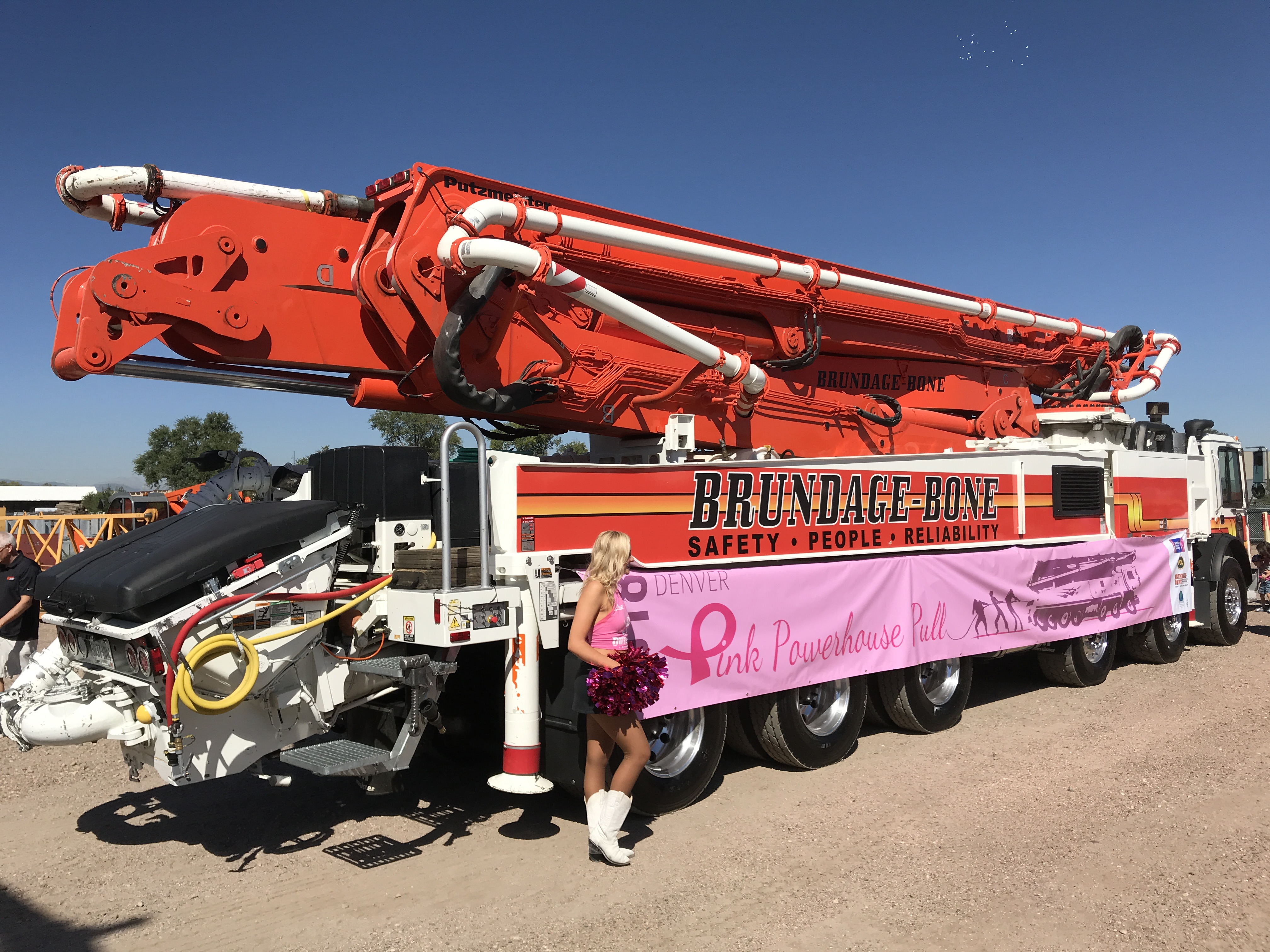 pink powerhouse contrete pull - Brundage-bone